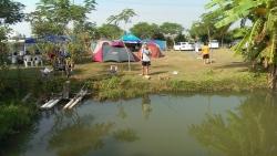 二林中科露營農場